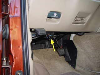 E besides Carconnector additionally Hqdefault also Gm Protocol further Chevrolet Astrovan. on dodge data link connector obd1 to obd2 1995