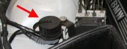 bmw diagnosebuchse obd das fahrzeugdiagnose. Black Bedroom Furniture Sets. Home Design Ideas