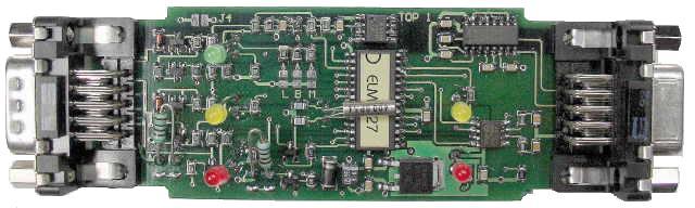ElmCan/ELM327