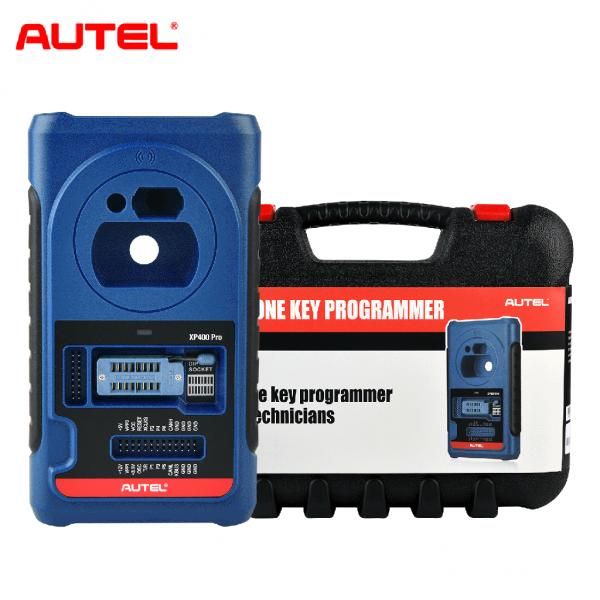 Autel XP400 PRO Schlüssel und Chip Programmiergerät
