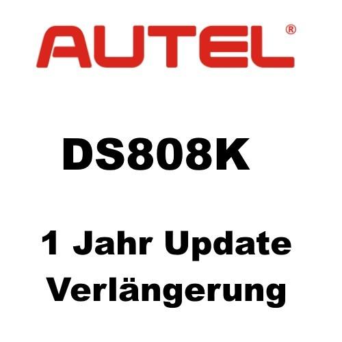 Autel MaxiDAS DS808K Update-Verlängerung