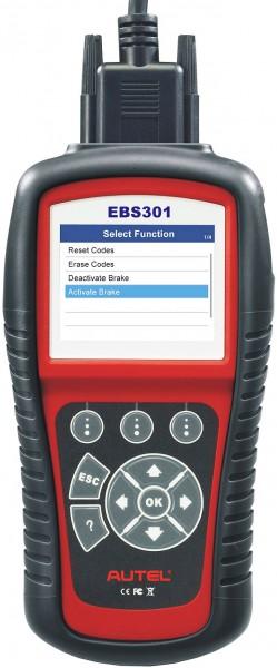 AUTEL MaxiService EBS301