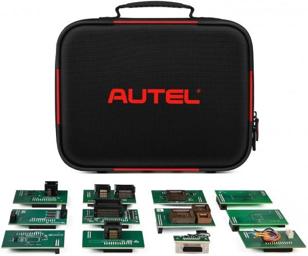 Autel MaxiIM IMKPA Schlüsselprogrammierung Adapter-Kit