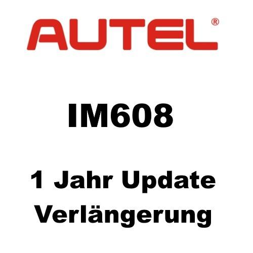 Autel MaxiIM IM608 Update-Verlängerung