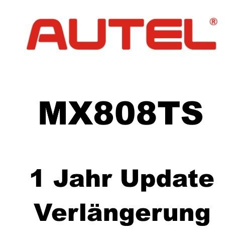 Autel MaxiCheck MX808 TS Update-Verlängerung