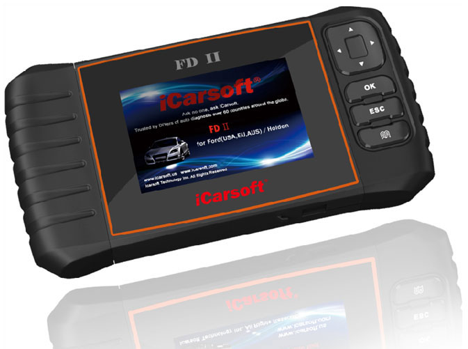 icarsoft fd ii f r ford obd diagnoseger t obd 2 shop. Black Bedroom Furniture Sets. Home Design Ideas