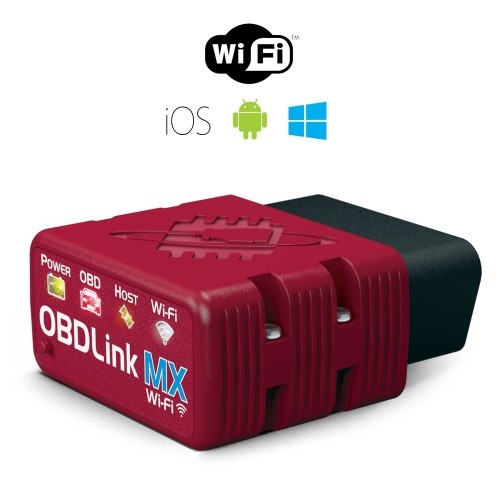 OBDLink MX WLAN WiFi