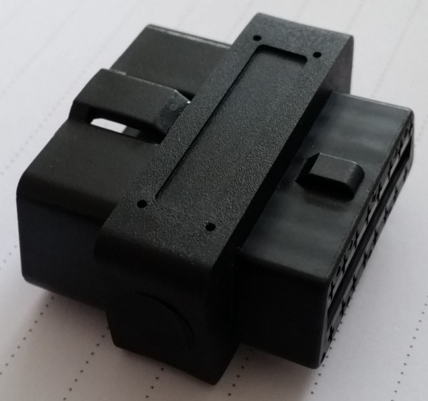 Adapterstecker für BMW DCAN Adapter