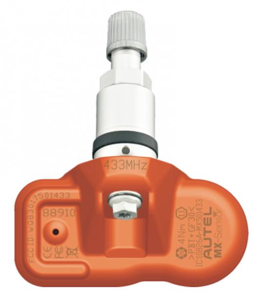 AUTEL RDKS TPMS RDK MX-Sensor 433 MHz